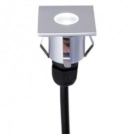 0220-LED Luminaria para muro o techo, detalles que hacen la diferencia en iluminación