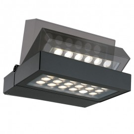 3020-LED Reflector LED ideal para dirigir la luz a donde se necesite