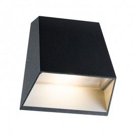 7420-LED Luminaria LED para muro, ilumina hacia abajo resaltando los detalles