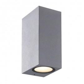 9520-LED Luminaria de led para muro, perfecta para bañar muros de forma diferente