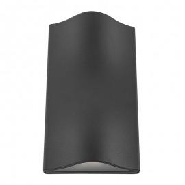5520-LED Luminaria LED que ilumina para arriba y para abajo, diferente y original