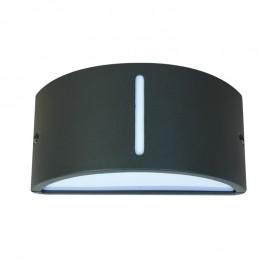5471 Luminaria de aluminio para exterior, diseño novedoso y sofisticado