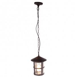 6504 Lámpara de aluminio, es ideal para completar la decoración rustica ideal para casas, caballañas, restaurantes y mesones