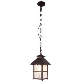 4544 Esta lampara es perfecta para crear ambientes sencillos y naturales o para dar un toque vintage