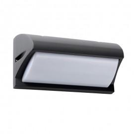 2008-E27/GF Luminaria de muro en aluminio, alumbra y crea el mejor ambiente con su diseño