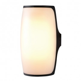 3820-LED/GF Luminaria LED para muro, resalta los exteriores