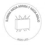 8320-LED