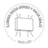 8520-LED