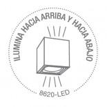8620-LED