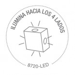 8720-LED