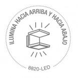 8820-LED