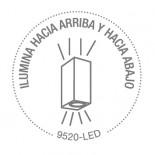 9520-LED