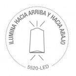 5520-LED