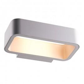 2520-LED Luminaríaa de muro, bastara con su iluminación para embellecer cualquier espacio