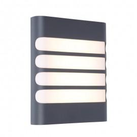5220-LED/GF Luminaria de LED para muro, elegante y original